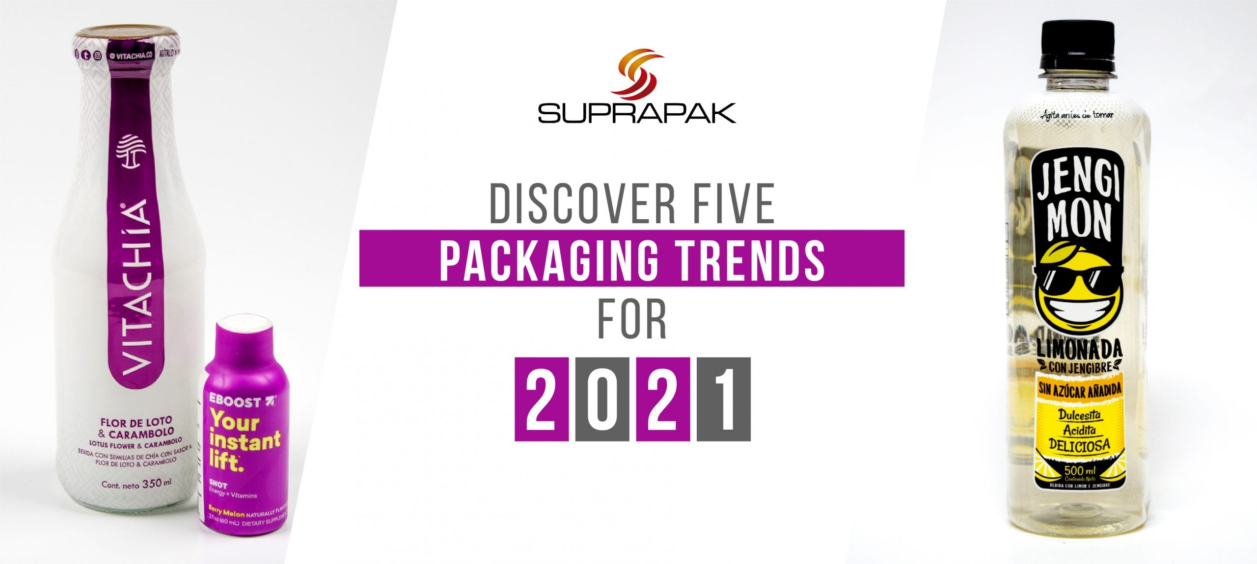 product packaging samples for 2021